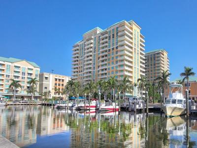 Boynton Beach Rental For Rent: 625 Casa Loma Boulevard #907
