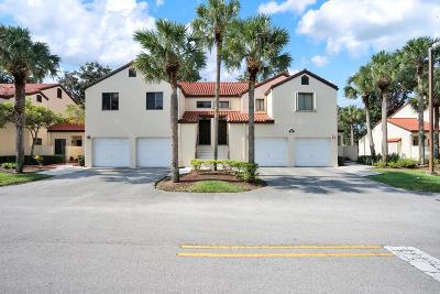 Boynton Beach Condo For Sale: 16 Via De Casas Sur #201