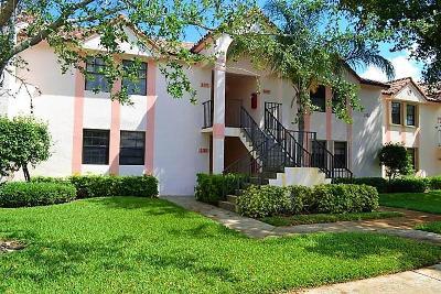 Boca Raton Rental For Rent: 3171 Leewood Terrace #L132