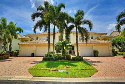 Boynton Beach Single Family Home For Sale: 7953 Laina Lane #2