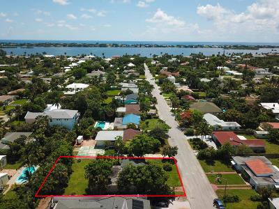 West Palm Beach Single Family Home For Sale: 345 Ellamar Road