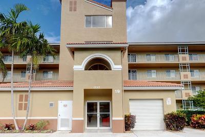 Boynton Beach Rental For Rent: 12565 Imperial Isle Drive #303
