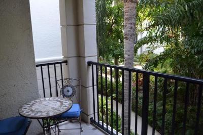 Boynton Beach Rental For Rent: 3206 Tuscany Way #3206