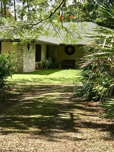 Jupiter FL Single Family Home For Sale: $530,000
