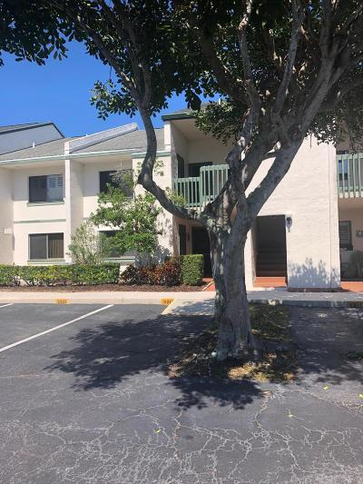 St Lucie County Condo For Sale: 2400 S Ocean Drive #6221