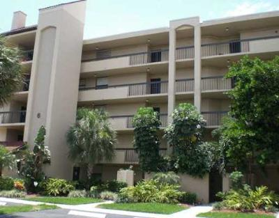 Delray Beach Condo For Sale: 750 Egret Circle #6110