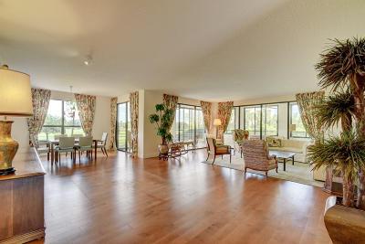 Boca Raton Condo For Sale: 7235 Promenade Drive #202