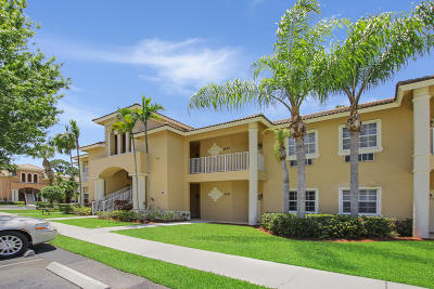 Port Saint Lucie Condo For Sale: 8027 Carnoustie Place #4212