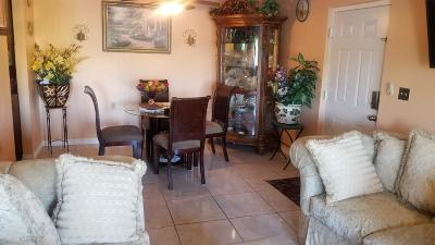 West Palm Beach FL Condo For Sale: $139,900
