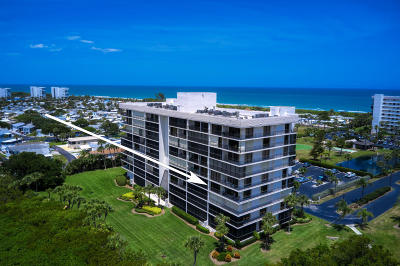 Condo For Sale: 5059 Highway A1a #401