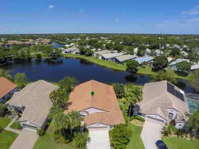 Greenacres FL Single Family Home For Sale: $340,000