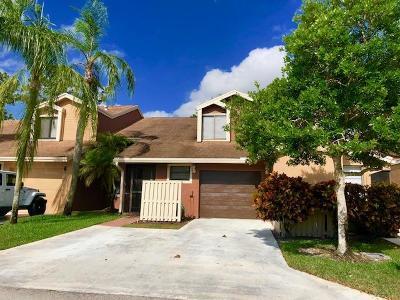 Boca Raton Rental For Rent: 22294 Woodspring Drive