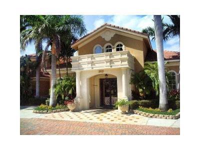 Boynton Beach Rental For Rent: 901 Villa Circle