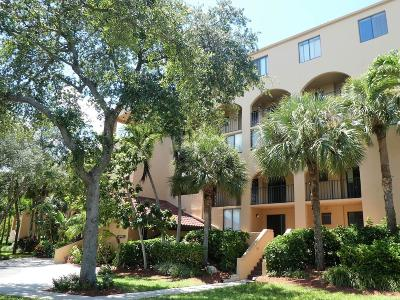 Delray Beach Condo For Sale: 755 Dotterel Road #1411