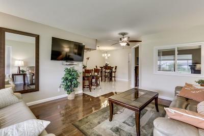 Boynton Beach Condo For Sale: 135 South Boulevard #B