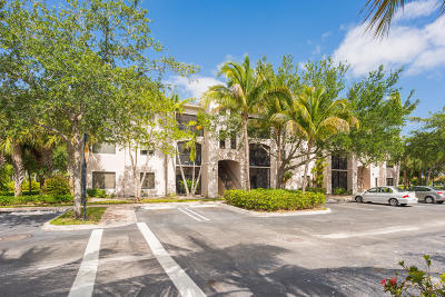 Palm Beach Gardens Condo For Sale: 3023 Alcazar Place #206