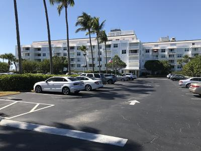 Palm Beach Condo For Sale: 2840 S Ocean Boulevard #1260
