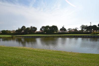 Delray Beach Condo For Sale: 15346 Strathearn Drive #12404
