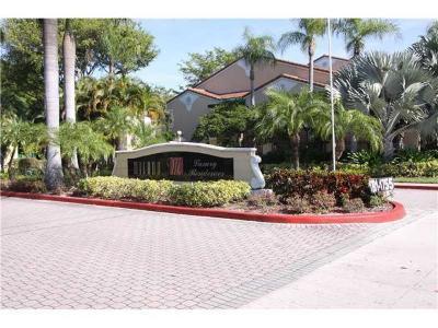 West Palm Beach Condo For Sale: 1739 Village Boulevard #205
