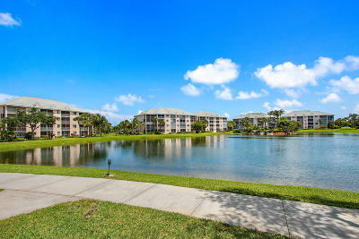Jupiter Condo For Sale: 353 S Us Highway 1 #E109
