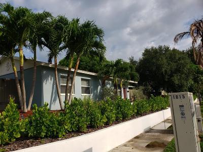 Flamingo Park, Flamingo Park Sec Rental For Rent: 1815 Florida Avenue