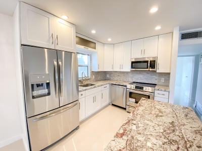 Delray Beach Condo For Sale: 41 Brittany A
