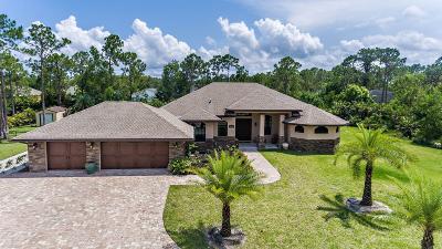 Loxahatchee Single Family Home For Sale: 14080 83rd Lane
