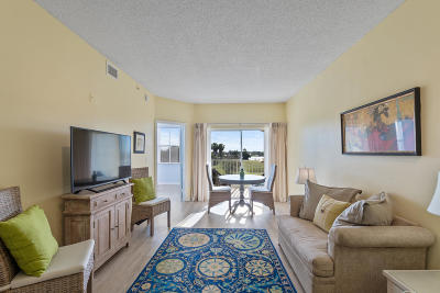 Wellington Condo For Sale: 2060 Greenview Shores Boulevard #317