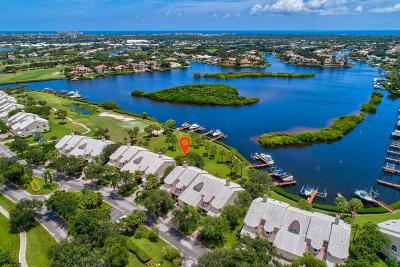 Jupiter Condo For Sale: 210 Eagle Drive