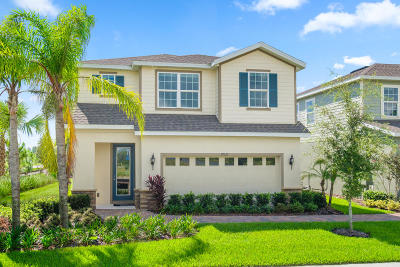 Loxahatchee Single Family Home For Sale: 881 Wandering Willow Way
