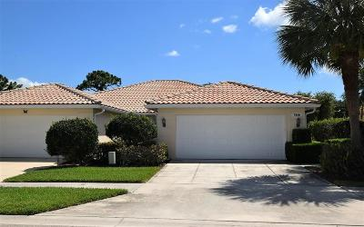 Martin County Single Family Home For Sale: 7839 SE Spicewood Circle