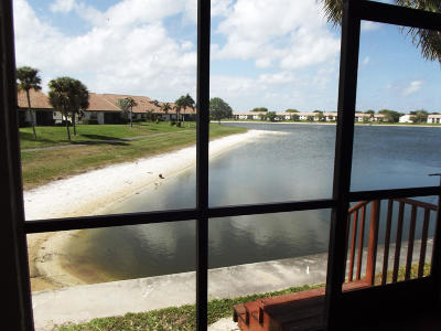 Coral Springs, Parkland, Coconut Creek, Deerfield Beach,  Boca Raton , Margate, Tamarac, Pompano Beach Rental For Rent: 2600 Greenwood Terrace #G 102