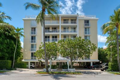 Palm Beach Condo For Sale: 170 Chilean Avenue #6d