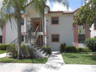 Coral Springs, Parkland, Coconut Creek, Deerfield Beach,  Boca Raton , Margate, Tamarac, Pompano Beach Rental For Rent: 321 Norwood Terrace #N225