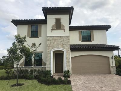 Broward County Single Family Home For Sale: 11720 S Waterway Circle