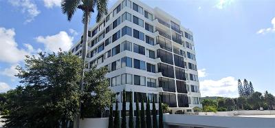 West Palm Beach Rental For Rent: 1500 Presidential Way #402