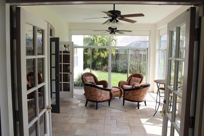 Wellington Single Family Home For Sale: 714 Foresteria Avenue