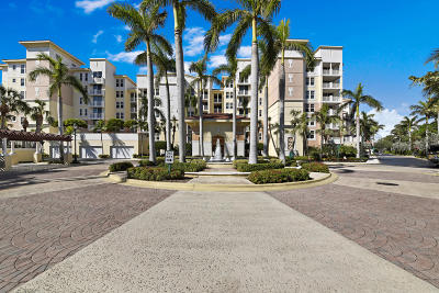 Jupiter Condo For Sale: 700 S Us Highway 1 #106