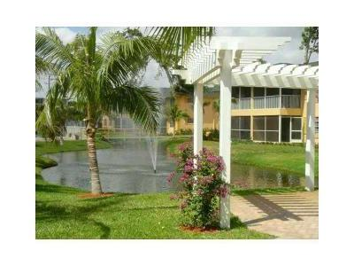 Deerfield Beach Condo For Sale: 760 SE 2nd Avenue #216-D