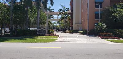 West Palm Beach Condo For Sale: 1650 Presidential Way #406