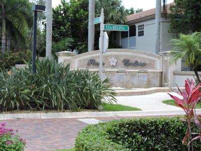 Coral Springs, Parkland, Coconut Creek, Deerfield Beach,  Boca Raton , Margate, Tamarac, Pompano Beach Rental For Rent: 6600 Via Regina
