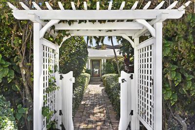 Broward County, Palm Beach County Rental For Rent: 1126 Miramar Drive