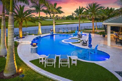 Jupiter Single Family Home For Sale: 553 Carrara Court