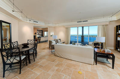 West Palm Beach Condo For Sale: 622 Flagler Drive #1003