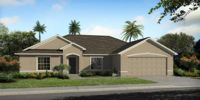 Port Saint Lucie Single Family Home For Sale: 619 NW Grenada Street