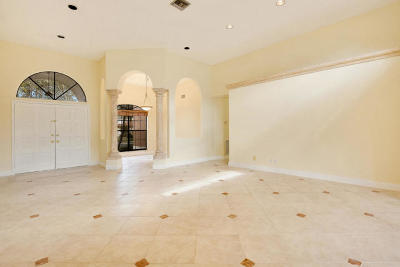 Boca Raton Single Family Home For Sale: 10762 Santa Rosa Drive Drive