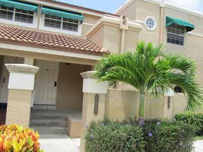 Coral Springs, Parkland, Coconut Creek, Deerfield Beach,  Boca Raton , Margate, Tamarac, Pompano Beach Rental For Rent: 6707 Via Regina