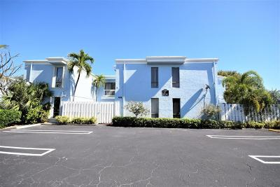Delray Beach Condo For Sale: 1010 NE 8th Avenue #3a