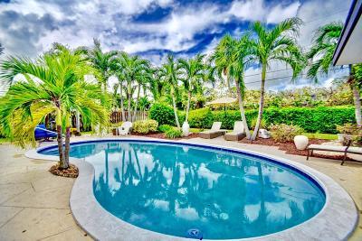 Coral Springs, Parkland, Coconut Creek, Deerfield Beach,  Boca Raton , Margate, Tamarac, Pompano Beach Rental For Rent: 299 SW 7th Avenue