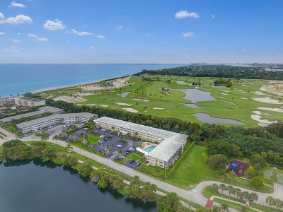 Juno Beach Condo For Sale: 20 Celestial Way #315